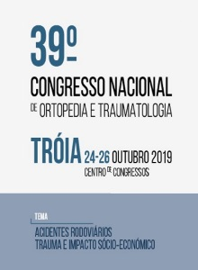 39th National Meeting of Ortopedics and Traumatology