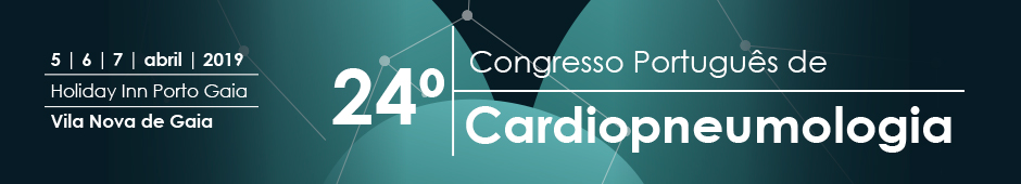 24th Portuguese Cardiopneumology Congress