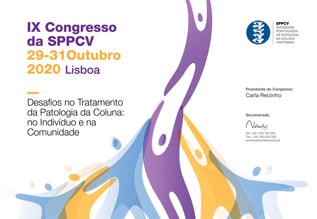 IX Meeting of Portuguese Society of Spine Surgery